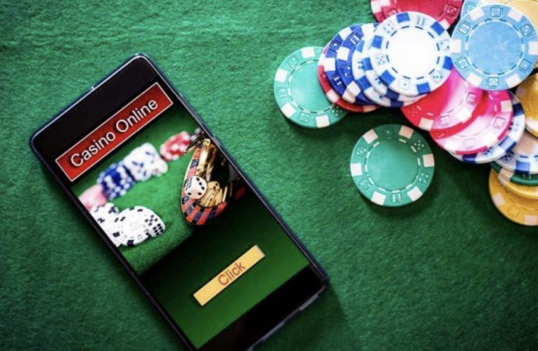 Online Casino May Be Enjoyable For Everyone
