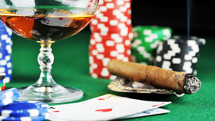 Are You Gambling The very best You may? 10 Signs Of Failure