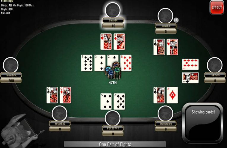 Signs You Made A fantastic Effect On Online Casino