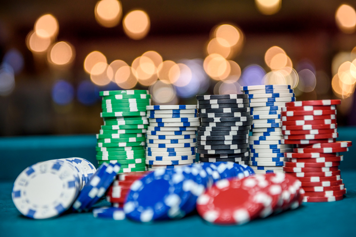 Construct A Online Casino Anyone Would Be Pleased With