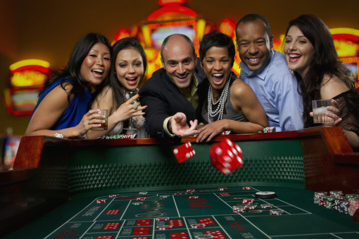 Right here, Copy This concept on Online Betting