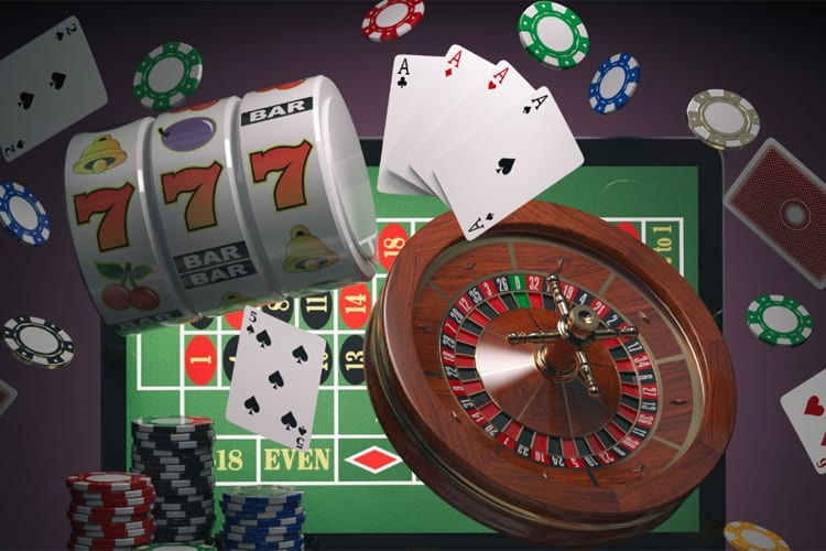 Seven Methods To Keep Away From Online Casino Burnout