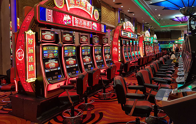 Unknown Facts About Casino Revealed By The Specialists