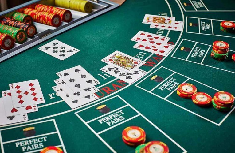 Learn This To alter How you Casino Game