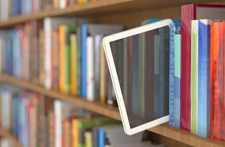 Check out Online Children's Books With the Help of Online Libraries